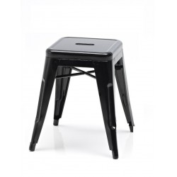 Tools stool under black