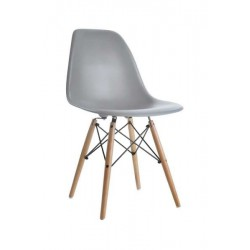 Grey Spider Chair