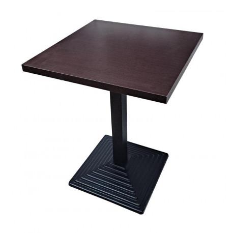Mesas de bar wengue 60 70