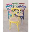 Chair Tonet-cross colors