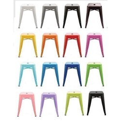 Stool Tools under Colors
