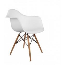 Sillon  Spider  blanco