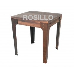TABLE SGUNTO