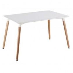 Spider Table 130x80