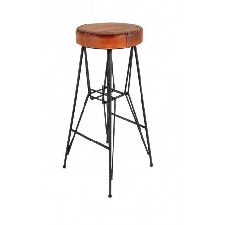 Tramp stool