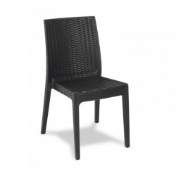 CHAIR MR1110 ANTHRACITE