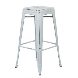 Stool Tools  white