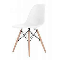 White Spider-md chair