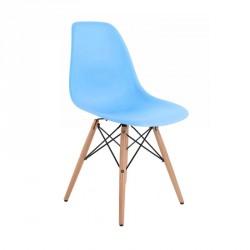 Blue Spider Chair