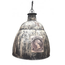 LAMP  QUEEN