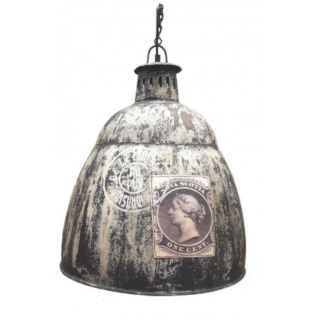 LAMPARA QUEEN