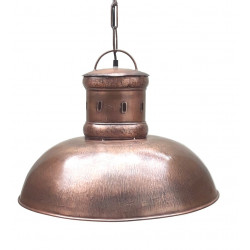 LAMPARA COPPER VINTAGE