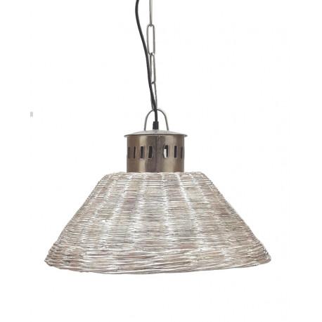 LAMP  RATTAN