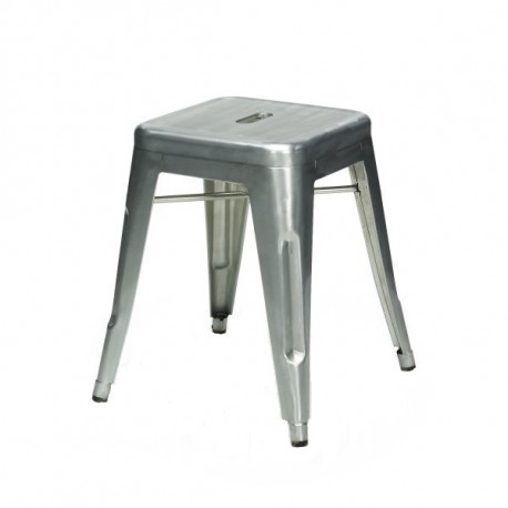 Stool Tools Small Acero Natural