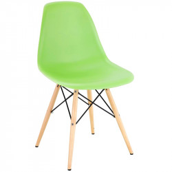 Chair  Spider-md  green