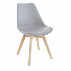 Chair Spider Cross  Gray