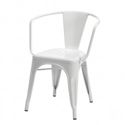 rosillo Sillon Tools  Blanco
