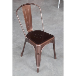 Copper Tools Chair
