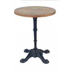 Table Atenas  Madera