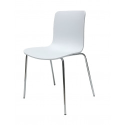 White Ameli Chair
