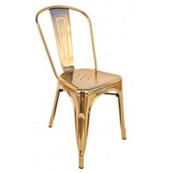 Silla Tools GOLD oro rosillo