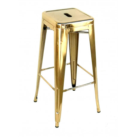 Stool  Tools Gold
