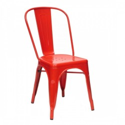 Silla Tools Rojo
