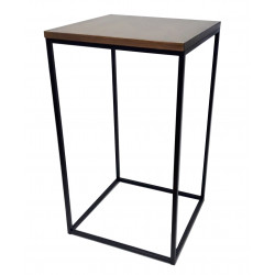 Table Cubic High 110