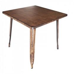 Mesa vintage Tools rusty oxidada replica tolix