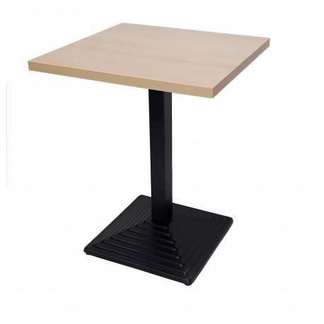 Table Nilo Melamina White