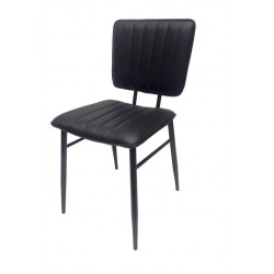 Chair  Munich Black