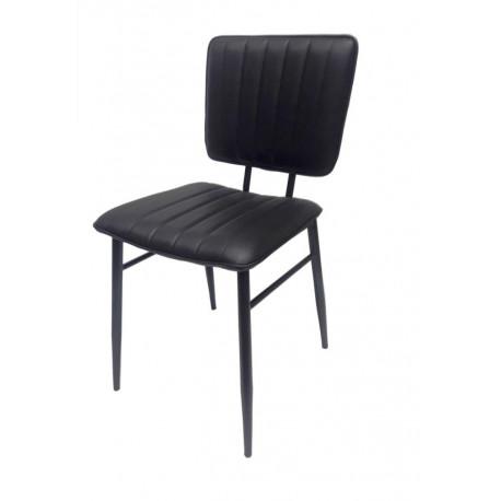 Munich Black chair