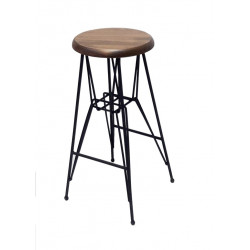 TRAMP STOOL