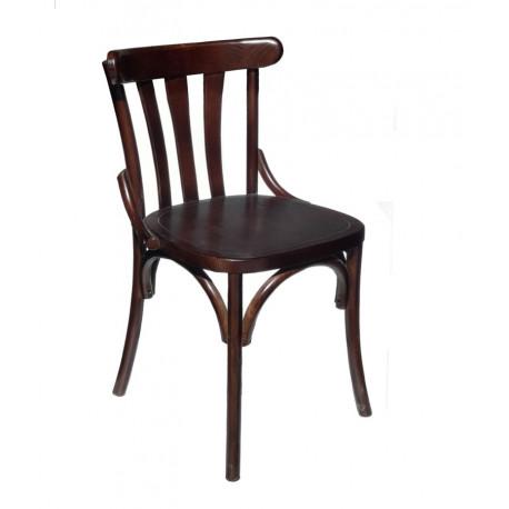 Vienna Walnut Chair