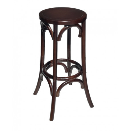 Taburete Thonet Wood