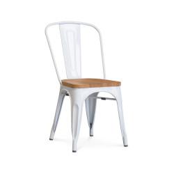 Chair Tools Wood Black