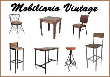 Sillas Vintage Madera Comedor Metal Ikea